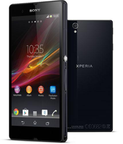 Sony Experia Z