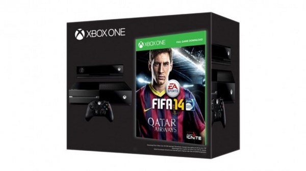 fifa 14 xbox one gratis