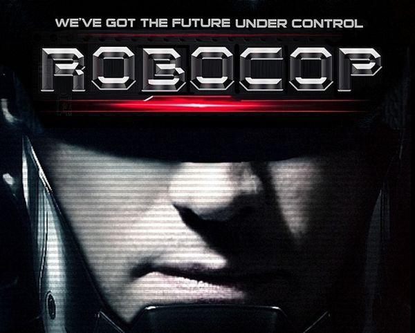 Robocop 2014 trailer