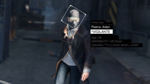 watch dogs vigilante