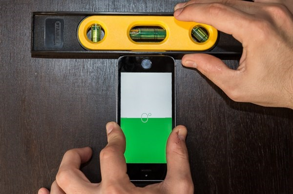 iphone 5s sensori imprecisi