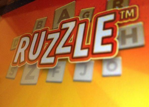 ruzzle su pc
