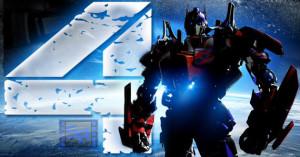 Transformers 4