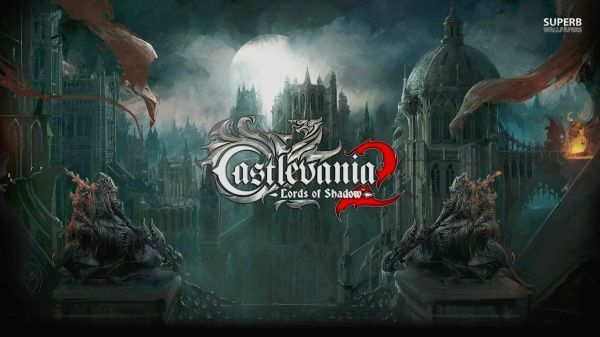 castlevania lord of shadow 2