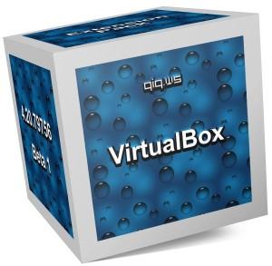 come creare una macchina virtuale