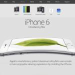 iphone 6 si piega