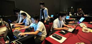 Hacking Contest 2014 operazione Di4m0nd