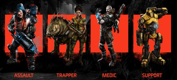 evolve-hunters