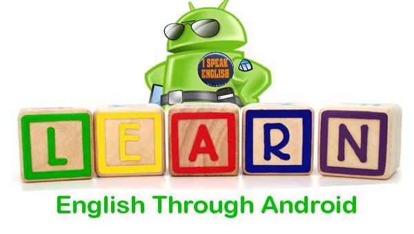 Android-inglese