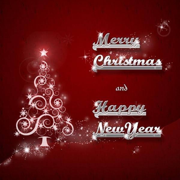 Buon Natale In Inglese.Ti Auguro Buon Natale In Inglese Sanzoni Di Natale
