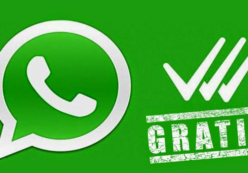 whatsapp-gratis-per-sempre