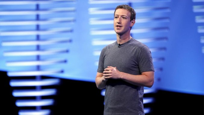 Mark Zuckerberg introduce i Chatbot
