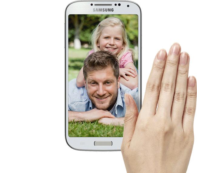 Samsung Galaxy S4 air