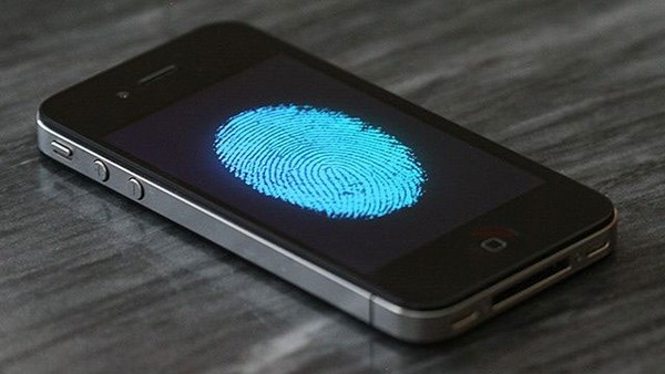 iphone 5s fingerprint