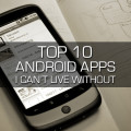 top 10 app android