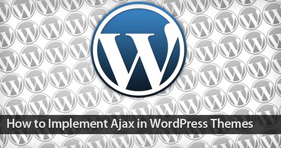 Chiamate Ajax WordPress