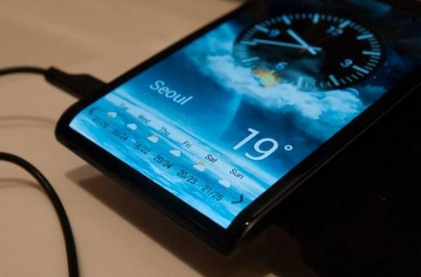 samsung-smartphone-curvo