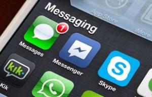 le migliori app per chattare