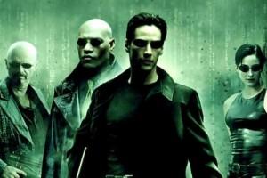 nuova trilogia di matrix