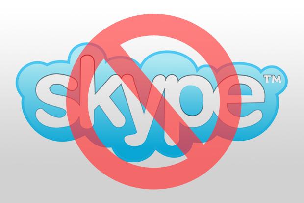 Alternative a Skype