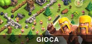 giocare a clash of clans su pc