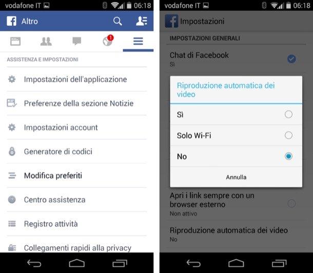 disattivare-video-facebook-su-mobile