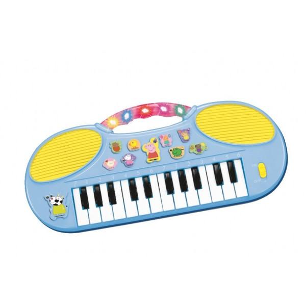 tastiera bambini