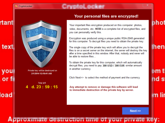 Virus_Cryptolocker