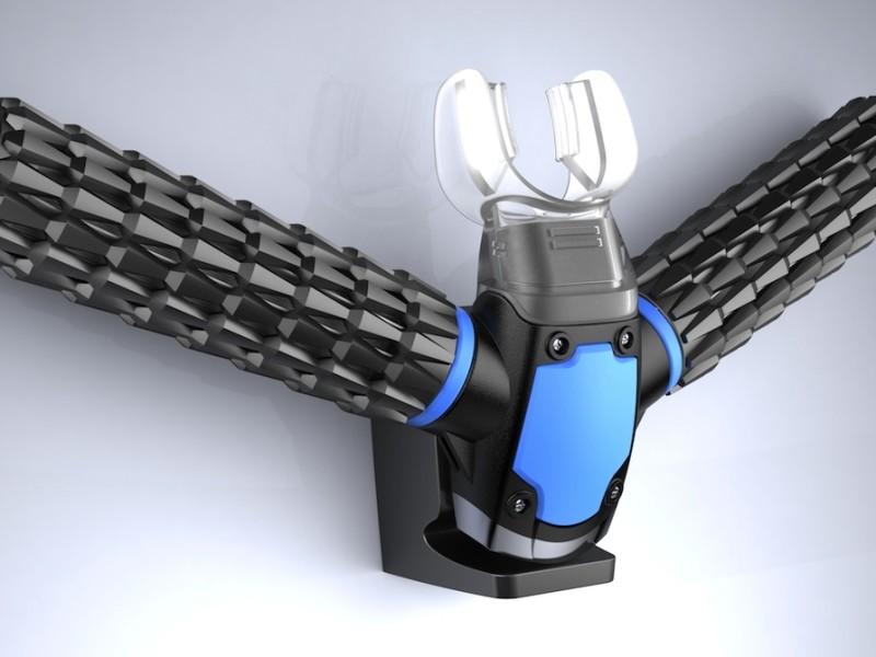 Triton-Respiratore